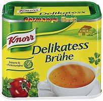 Knorr Delikatess Brühe 16l Dose