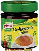 Knorr Delikatess Brühe 7l Glas