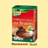 Knorr Delikatess Sauce zu Braten für 9L