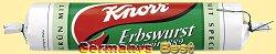 Knorr Erbswurst Mit Raeucherspeck