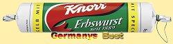 Knorr Erbswurst Mit Speck