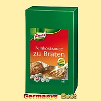 Knorr Feinkost Sauce zu Braten für 32L