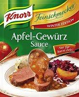 Knorr Feinschmecker Apfel-Gewürz Sauce -Winter Edition-