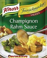 Knorr Feinschmecker Champignon Rahm Sauce