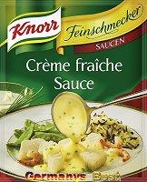 Knorr Feinschmecker Creme fraiche Sauce