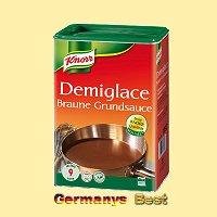 Knorr Demiglace Braune Grundsauce für 3,5L