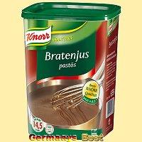 Knorr Gourmet Bratenjus -pastös-