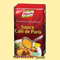 Knorr Gourmet Sauce Cafe de Paris für 5,5L