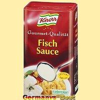 Knorr Gourmet Fisch Sauce für 6L