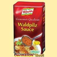 Knorr Gourmet Waldpilz Sauce für 6,5L