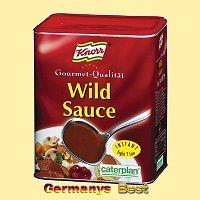 Knorr Gourmet Wild Sauce für 7L