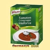 Knorr Gourmet Tomaten Cremesuppe Mallorca für 15L
