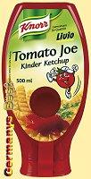 Knorr Tomato Joe