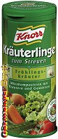 Knorr Kräuterlinge Frühlingskräuter