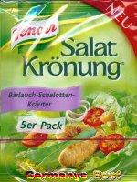 Knorr Salat Krönung Bärlauch-Schalotten-Kräuter
