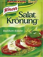 Knorr Salat Krönung Basilikum-Kräuter