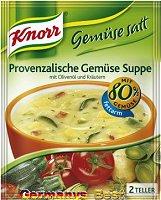 Knorr GemüseSatt Provenzalische Gemüse Suppe