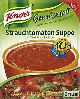 Knorr GemüseSatt Strauchtomaten Suppe