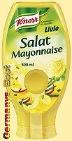 Knorr Salat-Mayonnaise
