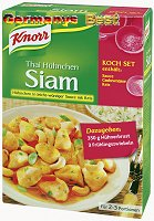 Knorr Koch Set Siam