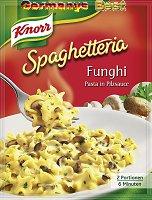 Knorr Spaghetteria Funghi