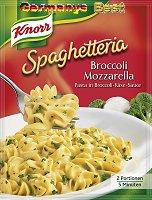 Knorr Spaghetteria Broccoli Mozzarella