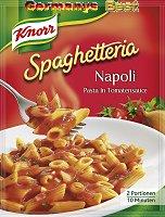 Knorr Spaghetteria Napoli