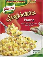 Knorr Spaghetteria Panna