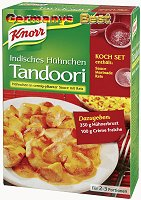 Knorr Koch Set Tandoori
