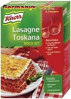 Knorr Koch Set Toskana