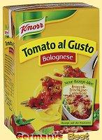 Knorr Tomato al Gusto Bolognese