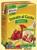 Knorr Tomato al Gusto Kraeuter
