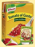 Knorr Tomato al Gusto Kraeuter-Knoblauch