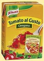 Knorr Tomato al Gusto Oregano