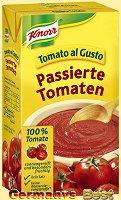 Knorr Tomato al Gusto Passierte Tomaten