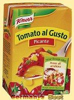 Knorr Tomato al Gusto Picante