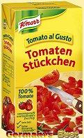 Knorr Tomato al Gusto Tomaten Stueckchen