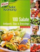 Knorr Salat Kroenung Buch