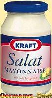 Kraft Salat-Mayonnaise