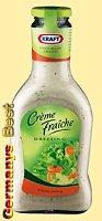 Kraft Salat-Dressing Creme Fraiche
