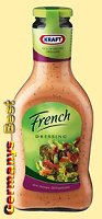 Kraft Salat-Dressing French