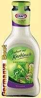 Kraft Salat-Dressing Joghurt – Knoblauch
