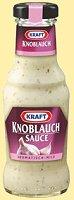 Kraft Knoblauch Sauce, Hell