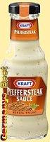 Kraft Pfeffersteak Sauce