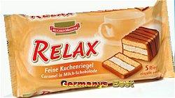 Kuchenmeister Relax Feine Kuchenriegel Caramel