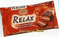 Kuchenmeister Relax Feine Kuchenriegel Schokolade