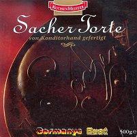 Kuchenmeister Sacher Torte