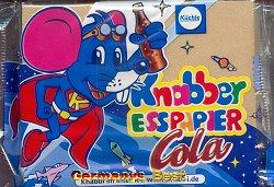 Kuechle Knabber Esspapier -Cola-