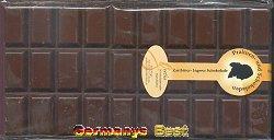 Goethe Zartbitter-Ingwer Schokolade