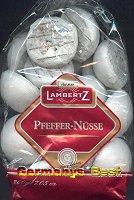 Lambertz Pfeffernuesse